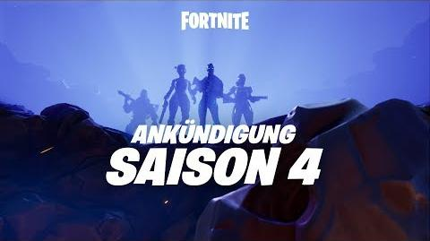 Saison 4 Ankündigungstrailer