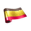 Chocolatey - Wrap - Fortnite