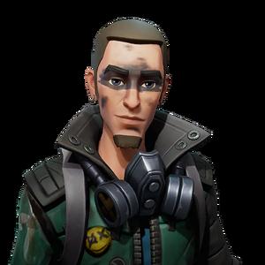 Gunblazer Legendary