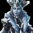 Reine des Glaces (Blanche) Icon