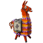 Road Trip - Llama - Fortnite