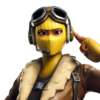 Velocity (New) - Outfit - Fortnite