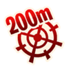 200 Meters - Emoticon - Fortnite