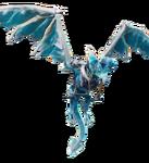Cryodragon