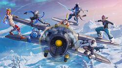 Fortnite Battle Pass Saison 7 Promo