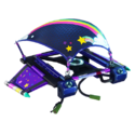Rainbow Rider - Glider - Fortnite
