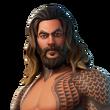 Aquaman (Style Arthur Curry) Icon