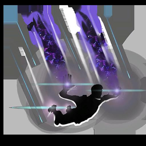 Celestial - Contrail - Fortnite