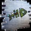 Mecha Fish - Spray - Fortnite