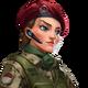 Sniper féminin