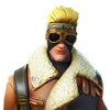 Cloudbreaker - Outfit - Fortnite