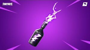 Fortnite - Inverseur de tempête Nouvel objet