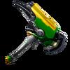 Emerald Smasher - Pickaxe - Fortnite