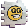 GG Smiley - Spray - Fortnite