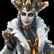 Reine des Glaces (Dorée) Icon