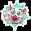 Awww - Emoticon - Fortnite