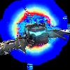 Crypt Cruiser - Glider - Fortnite