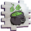GG Potion - Spray - Fortnite
