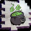 GG Potion - Spray - Fortnite