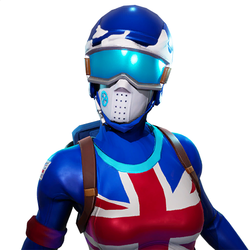 Mogul Master GBR - Outfit - Fortnite