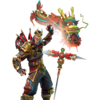 Pack Wukong