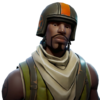 Aerial Assault Trooper - Outfit - Fortnite