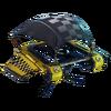 Checker - Glider - Fortnite