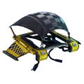 Checker - Glider - Fortnite