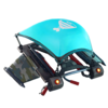 Custom Cruiser - Glider - Fortnite