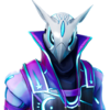 Luminos - Outfit - Fortnite