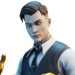 Midas - Outfit - Fortnite