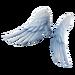 Ark Wings - Back Bling - Fortnite