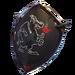 Black Shield - Back Bling - Fortnite