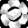Hyperthreading icon