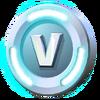 V-Bucks - Icon - Fortnite