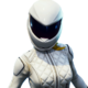 Whiteout - Outfit - Fortnite