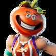 Madame Tomate Icon