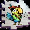 Pirate Parrot - Spray - Fortnite