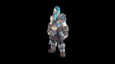 Ragnarok outfit 5