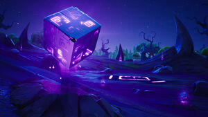 Shadow Stones - Fortnite - Battle Royale
