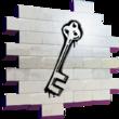 Skeleton Key - Spray - Fortnite