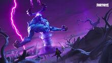 The Storm King - Monster - Fortnite