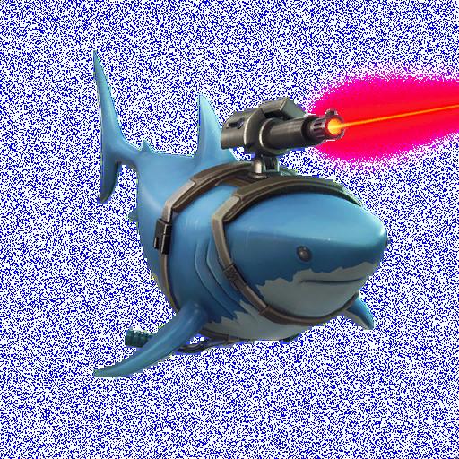 Image Laser Chomp Glider Fortnite Png Fortnite Wiki Fandom