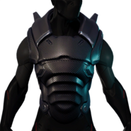 Omega Stage 2 - Outfit - Fortnite