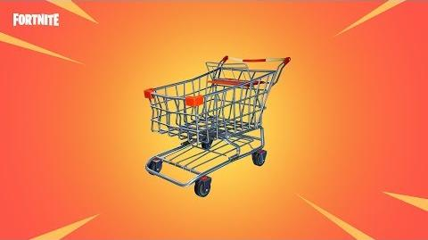 SHOPPING CARTS PLAY NOW