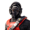 Stealth Reflex - Outfit - Fortnite