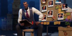 Survivor background