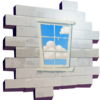 Window - Spray - Fortnite