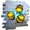Bees! - Spray - Fortnite