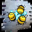 Bees! - Spray - Fortnite